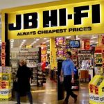 JB Hi Fi employment question