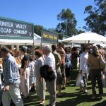 growers market in the hunter valley